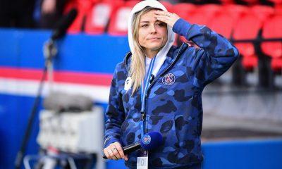 OL/OM - Laure Boulleau s'attend à un grand match