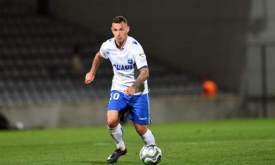 Brest/OM (2-3) - Marseille ne mérite pas la victoire pour Obraniak