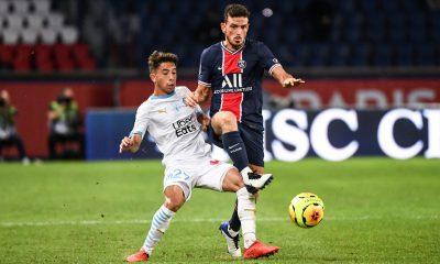 """PSG/OM (0-1) - Lopez : """"Ce match on l'a gagné avec la hargne"""""""