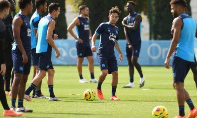 Mercato OM : L'avenir de Maxime Lopez semble loin de Marseille