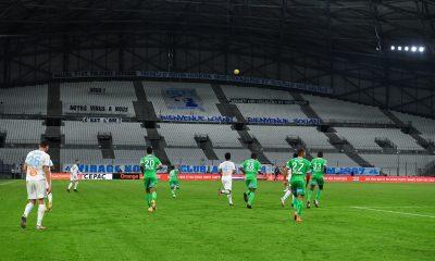 OM/ASSE (0-2) - Grégory Schneider met la défaite sur le compte du huis clos