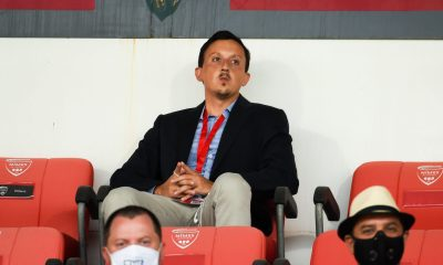 Mercato OM : Longoria sera la pièce maitresse pour trouver un attaquant