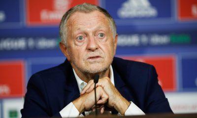 OM - Aulas tacle Nice et Marseille qui n'auraient pas le niveau Ligue des Champions