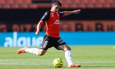 """Lorient/OM (0-1) - Abergel : """"On n'a pas été mis en danger dans le jeu"""""""