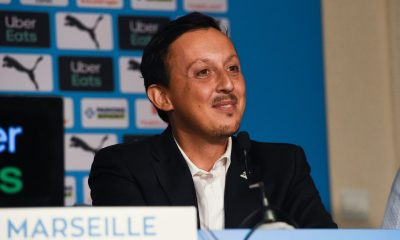 Mercato OM : Il donne des pistes à Pablo Longoria pour le mercato