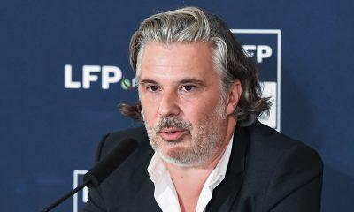 L1 - La LFP recherche un nouveau diffuseur pour remplacer Mediapro