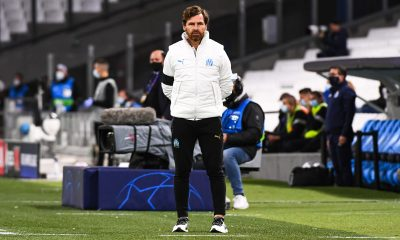 "OM/Porto (0-2) - Villas-Boas : ""On n'a pas eu de chance"""