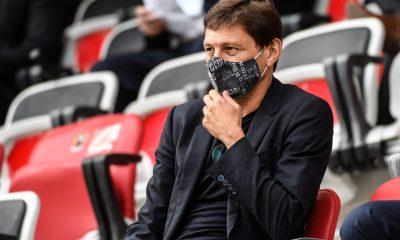 OM - La ville du foot c'est Marseille avoue Leonardo
