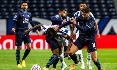 OM - Eyraud revient sur son pire match de Ligue des Champions