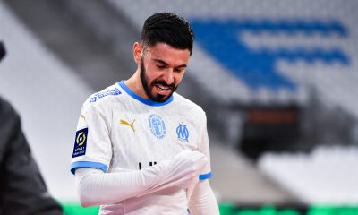 OM - On connait l'indisponibilité de Morgan Sanson