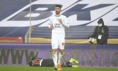 OM - Alvaro suspendu contre Lens, nouvelle charnière pour Villas-Boas