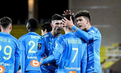 """Monaco/OM (3-1) - Alvaro : """"L'arbitrage ne nous est pas favorable"""""""