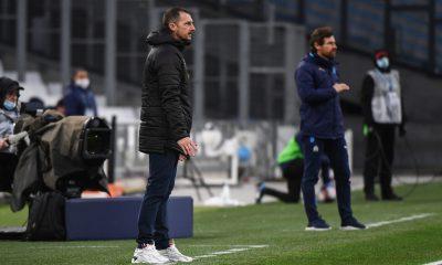 OM/Nîmes (1-2) - La blessure de Kamara a aidé Nîmes pour Jérôme Arpinon