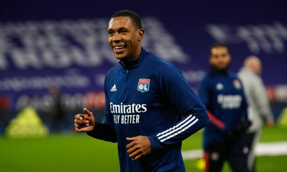 Marseille/Lyon - Un titulaire de Rudi Garcia absent