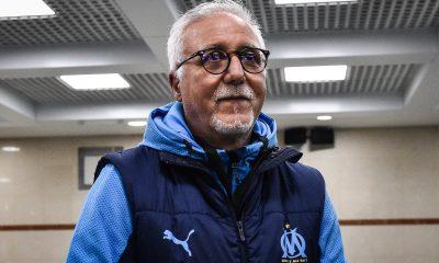 OM - Nasser Larguet conforté à la formation