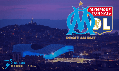 Marseille/Lyon - Les notes de la rédaction face à Lyon