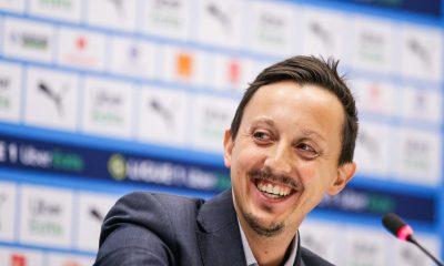 Mercato OM : Un milieu slovaque de 18 ans plait à Longoria ?