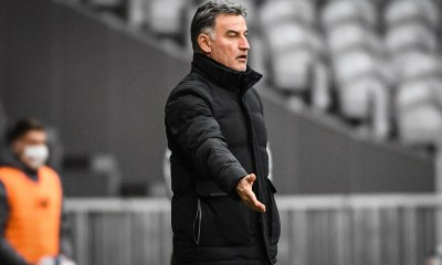 Mercato OM : Christophe Galtier plait en Ligue 1 au point de doubler son salaire