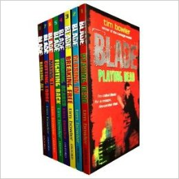 Blade Boxed Set