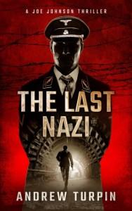 The Last Nazi - Andrew Turpin