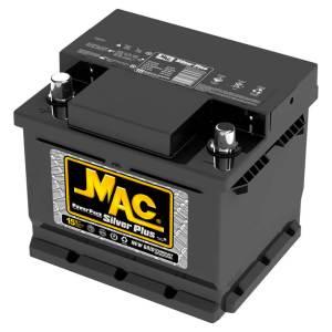 Mac Silver 36IST600M