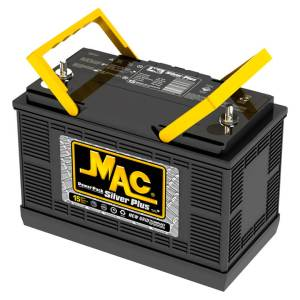 Mac Silver 31T1100M