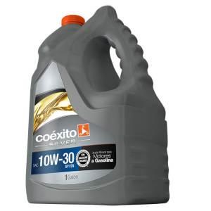 Lubricante Coexito silver 10W-30 galon