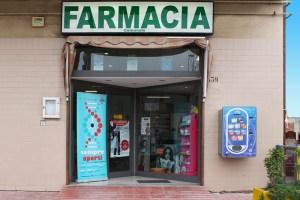 Farmacia Comunale di Battipaglia - Via Jemma