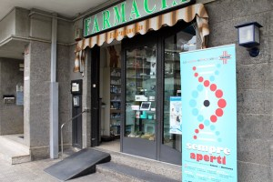Farmacia Comunale di Battipaglia - Via Ionio