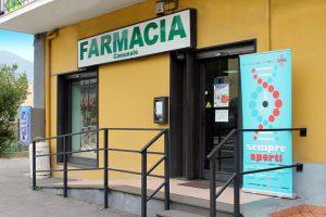 farmacia Comunale di Sarno