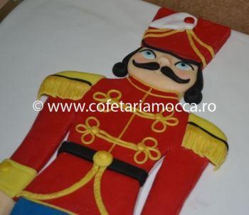 """Tort cu figurina """"Diotoro"""" oradea (366)"""