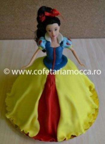 Tort pentru copii papusa barbie oradea (172)