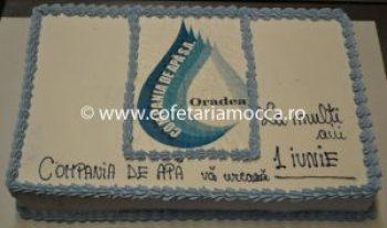 tort Compania de Apa Oradea