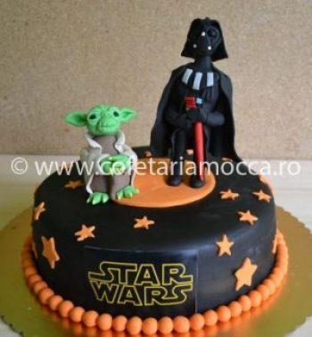 Tort aniversar Star Wars