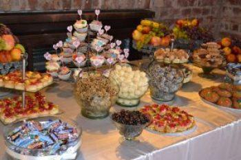 Candy Bar Oradea