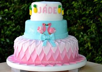 Tort Flamingo Oradea