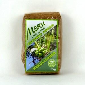 Zahar de cocos natural