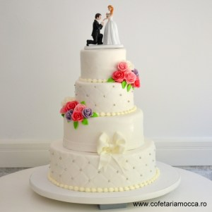 Tort de nunta joy