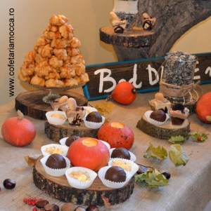 candy bar rustic 08