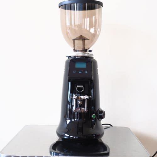 Μύλος άλεσης JX - 650 COFFEE GRINDER, ηλεκτρονικός