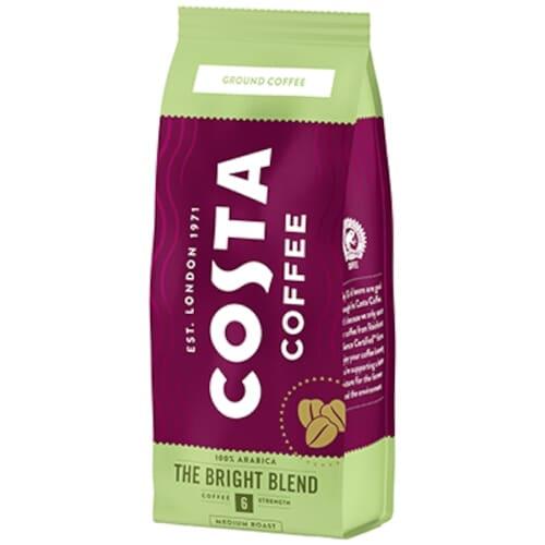 Costa Coffee The Bright Blend 200γρ