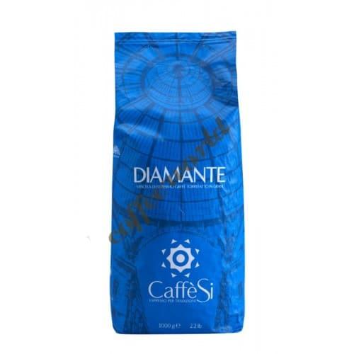 Espresso Caffe Si - Diamante 1000g σε κόκκους