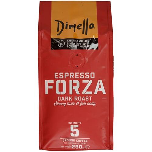 Espresso Dimello - Forza 250g αλεσμένος
