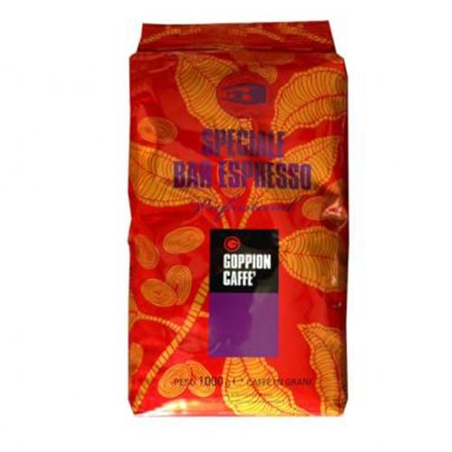 Espresso Goppion - Speciale Bar Espresso 1000g σε κόκκους