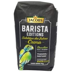 Jacobs Barista Brazil 1000gr σε κόκκους
