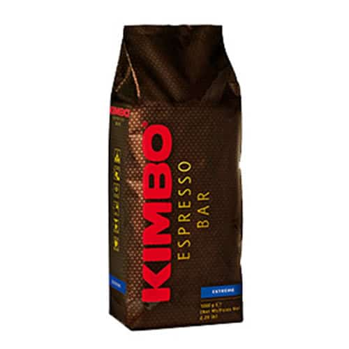 Espresso Kimbo - Extreme, 1000g σε κόκκους