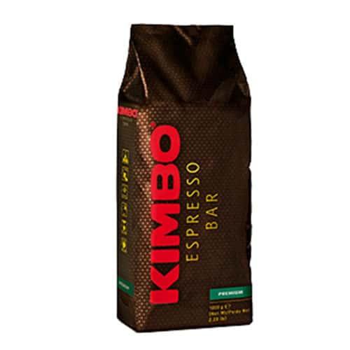 Espresso Kimbo - Premium, 1000g σε κόκκους