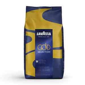 Espresso Lavazza - Gold , 1000g σε κόκκους