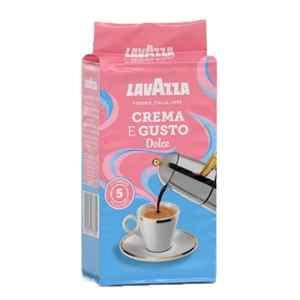 Espresso Lavazza - Crema Gusto Dolce 250g αλεσμένος