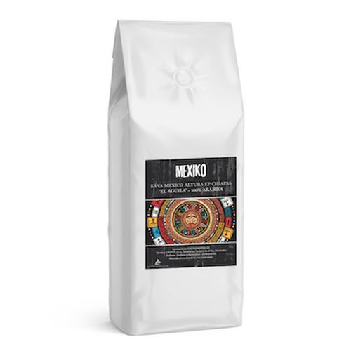 Espresso Mexico Altura EP Chiapas El Aguila 1000g σε κόκκους